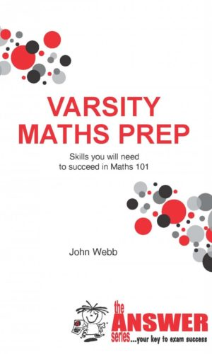 VARSITY MATHS PREP